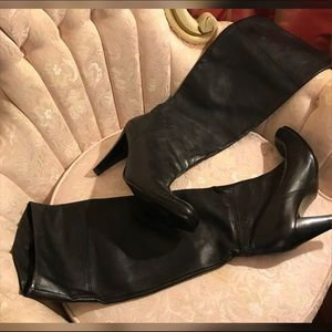 Shoes - 🦋 Soft Genuine Leather Boots!
